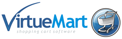VirtueMart: Free e-commerce solution for the people; Free online shop.