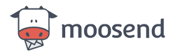 Moosend is an email marketing solution that comes with a series of advanced tools for sending great