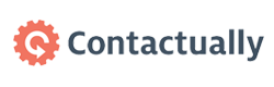 Contactually is an easy to use CRM solution, suitable for lead generation purposes, with marketing