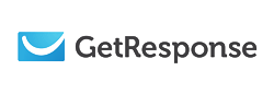 GetResponse is an Email Marketing platform. It enables you to create a valuable marketing list of