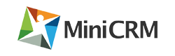 MiniCRM is a sales and marketing tool, the engine of rapid growth.