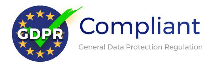 GDPR logo